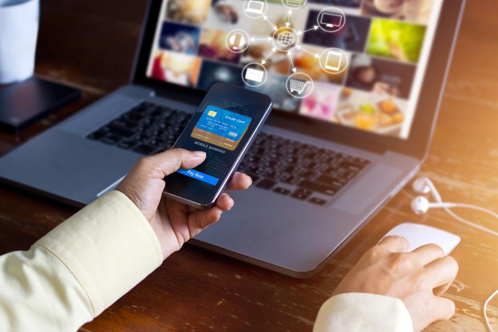 Credit Card vs E Wallets
